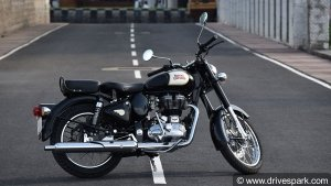 Royal Enfield Classic 350 BS6 To Launch In India On 7 January: Details