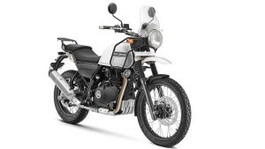 Royal Enfield Himalayan BS6 Launched In India: Prices Start At Rs 1.81 Lakh