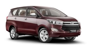 Toyota Innova Crysta BS-VI Bookings Open: Deliveries To Begin From February-2020