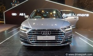 2020 Audi A8L Launched In India At Rs 1.56 Crore: Audi's Latest Flagship Model Has Finally Arrived!
