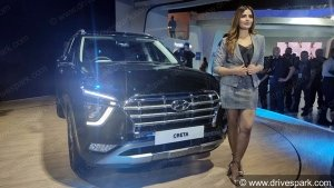 New Hyundai Creta India Launch Date Confirmed: Here Are All The Details Ahead Of Its Launch