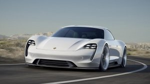 Porsche Taycan Electric Vehicle To Launch In India This Year