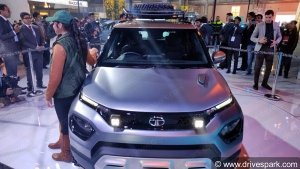 Auto Expo 2020: Tata HBX Mini-SUV Unveiled - Expected Launch Date, Prices, Specs & Images