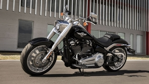 2020 Harley-Davidson Fat Boy Launched In India: Prices Start At Rs 18.25 Lakh