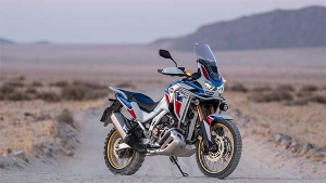 2020 Honda Africa Twin (CRF1100L) Launched In India: Prices Start At Rs 15.35 Lakh