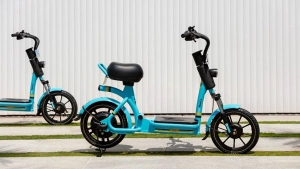 New Bajaj Electric Scooter Built For Yulu To Cost Less Than Rs 40,000