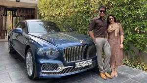 India's First 2020 Bentley Flying Spur Delivered In Gujarat: Rs 5.6 Crores Worth Luxury On Wheels