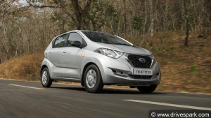 Datsun Brand Discontinued In Indonesia: Here's Why