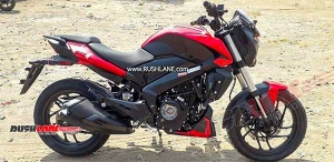 Bajaj Dominar 250 Spied Testing For The First Time Ahead Of Launch: Spy Pics & Details