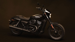 Harley Davidson Street 750 & Street Rod Available At Army Canteens In India: Details