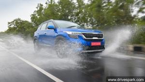 Kia Seltos Petrol Vs Diesel Sales Report: More Customers Prefer Petrol-Powered Seltos Variants