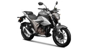 Suzuki Gixxer 250 BS6 Specs Leaked Ahead Of Launch: Details