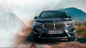 New (2020) BMW X1 Launched In India At Rs 35.90 Lakh: Rivals The New Mercedes-Benz GLA