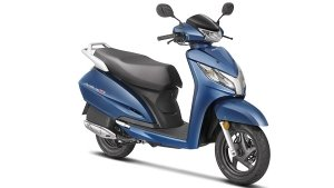 Top-Selling Scooters & Bikes In India In February 2020: Honda Activa & Hero Splendor Maintains Lead