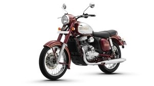 Jawa & Jawa Forty Two BS6 Motorcycles Launched In India: New Prices Start At Rs 1.60 Lakh