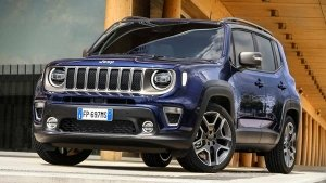 Jeep To Introduce A Compact SUV In Indian Market: Will Rival Hyundai Venue