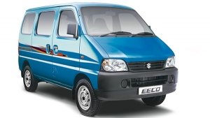 Maruti Suzuki Eeco CNG BS6 Launched In India: Prices Start At Rs 4.64 Lakh