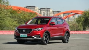 MG ZS EV Sales In India For February 2020: Company Registers 158 Units In First Month Of Sales