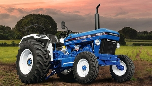 Best Selling Tractor Brands In India For Financial Year 2019-20
