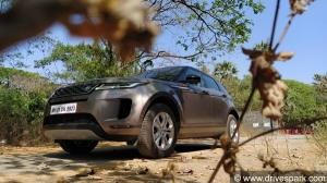 The All-New Land Rover Range Rover Evoque Road Test Review