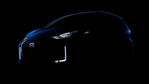 New (2020) Datsun Redi-GO Hatchback Teaser Released: India Launch Expected Post Lockdown