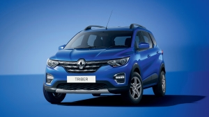 Renault Triber MPV Prices Increased In India Yet Again: Second Price Hike Since BS6 Update