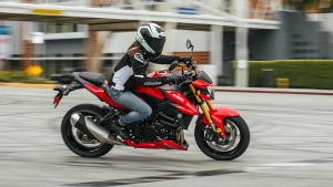 Suzuki Discontinues All Superbikes From Its India Lineup: Awaiting BS6 Update Soon