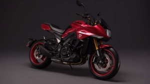 Suzuki Katana Unveiled In Two New Paint Schemes: Here Are All The Details