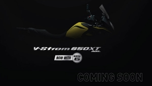 Suzuki V-Strom 650 XT BS6 Listed On Official Website Ahead Of Launch: Rivals The Kawasaki Versys 650
