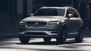 Volvo India Extends Warranty On Its Cars Due To The Current Nationwide Lockdown