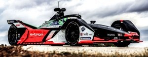 Formula E Announces First Ever Race At Home Challenge: Virtually Racing All-Electrics