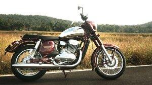 Jawa Motorcycles To Export Jawa 300 Model To International Markets This Year