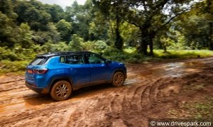 Jeep Compass Facelift To Lead Brand Expansion In India: New Three-Row SUV In The Works