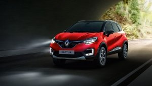 Renault Is Likely To Launch The BS6 Captur Soon In The Indian Market