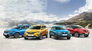 Renault India Extends Warranty And Periodic Services Due To The COVID-19 Pandemic