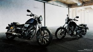 2020 Yamaha Bolt Cruiser Motorcycle Unveiled: International Launch Scheduled In June
