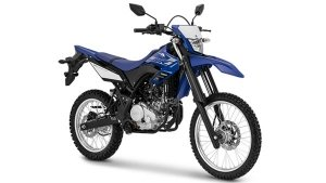 Yamaha Might Launch The WR 155R Off-Roader In India Next Year
