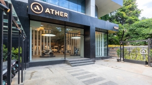 Ather Energy Resumes Operations: Deliveries Of Ather 450 Restarts In Limited Capacity