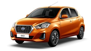 2020 Datsun GO & GO+ BS6 Models Launched In India: Prices Start At Rs 3.99 Lakh