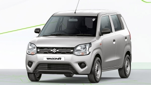 Maruti WagonR BS6 CNG Mileage Figures Highest Among Its Rivals: India's Most Fuel Efficient CNG Car