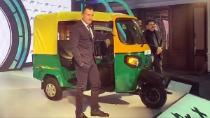Piaggio Restarts Operations Under Rules Set By The Government