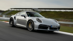 2020 Porsche 911 Turbo S Priced At Rs 3.08 Crore: Online Bookings Now Open Ahead Of Launch