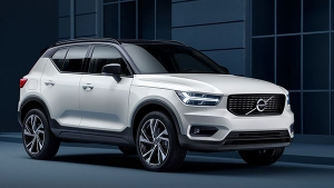 Volvo Announces Online Platform For Buying Cars & Booking Service
