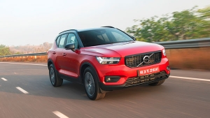 All New Volvo Cars To Have Limited Top Speed Of 180Km/h: New Global Safety Feature Introduced
