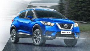 2020 Nissan Kicks BS6 SUV Launched In India: Prices Start At Rs 9.49 Lakh