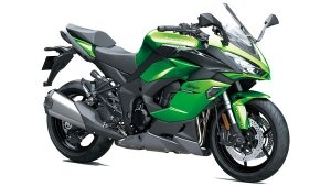 2021 Kawasaki Ninja 1000SX BS6 Launched In India: Prices Start At Rs 10.79 Lakh
