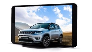 FCA India Introduces 'Book My Jeep' Platform To Purchase Vehicles Online