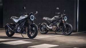 Husqvarna Bikes Prices Increased By Up To Rs 4,700: Here Is The New Price List!