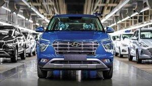 Hyundai India Resumes Production At Its Chennai Plant: Aims At Manufacturing 13,000 Units This Month