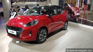 Hyundai Grand i10 NIOS BS6 Petrol Mileage Figures Revealed: Detailed Comparison To Its Rivals